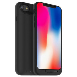 Juice Pack Air-iPhone X/XS -Black