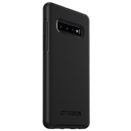 Otterbox Symmetry Series Case for Samsung Galaxy S10+, Black