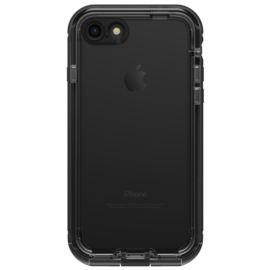 Case Lifeproof Nüüd Waterproof Case for Apple iPhone 7, Black
