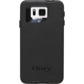 Case Otterbox Symmetry Series Case for Samsung Galaxy Alpha, Black