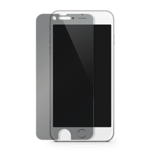 Case Screen protector for Apple iPhone 6 Plus/6s Plus, Privacy