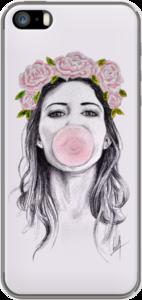 Case Bubblegum by Libby Watkins