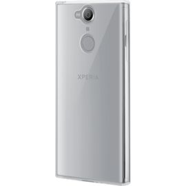 Invisible Slim Case for Sony Xperia XA2 1.2mm, Transparent