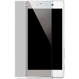Premium Tempered Glass Screen Protector for Sony Xperia Z5, Transparent
