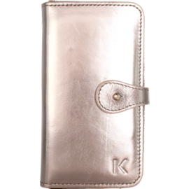 Case Wallet Case for Apple iPhone, Bronze