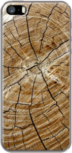 Case WEATHERED WOOD-4 by The Griffin Passant