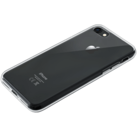 Custodia sottile invisibile per Apple iPhone 7/8 1.2mm, trasparente