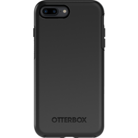 Otterbox Symmetry series Coque pour Apple iPhone 7 Plus/8 Plus, Noir