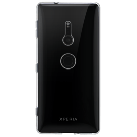 Invisible Slim Case for Sony Xperia XZ2 1.2mm, Transparent