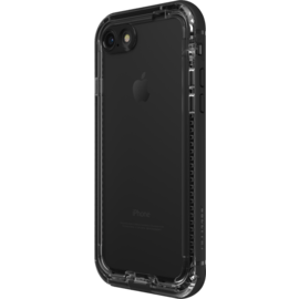 Lifeproof Nüüd Coque Waterproof pour Apple iPhone 7, Noir