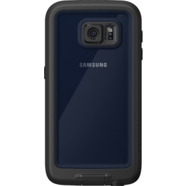 Case Lifeproof Fre Waterproof Case for Samsung Galaxy S6, Black