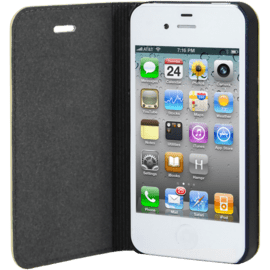 Custodia Paul & Joe Anniversary Flip case for Apple iPhone 4/4s