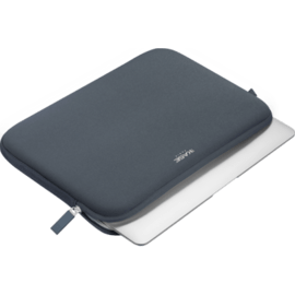 Dynamics Neoprene Laptop Sleeve for Macbook 13'', Dolphin Grey