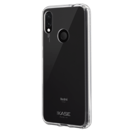 Invisible Hybrid Case for Xiaomi Redmi Note 7/ Note 7 Pro, Transparent