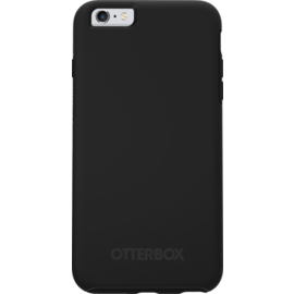 Case Otterbox Symmetry 2.0 Case for Apple iPhone 6/6s, Black