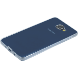 Silicone Case for Samsung Galaxy A9(2016), Transparent