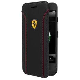 Ferrari Fiorano Power case 3000mAh for Apple iPhone 6/6s, Black