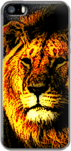 Case LION-2 by The Griffin Passant