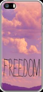 Case Freedom by Vintage Skies