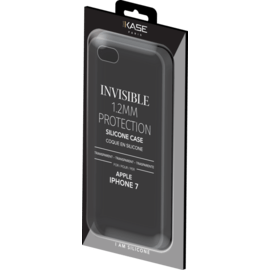Invisible Slim Case for Apple iPhone 7/8 1.2mm, Transparent