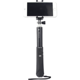 Case SmartFoto Bluetooth Selfie Stick (Plus Edition), Tarnish