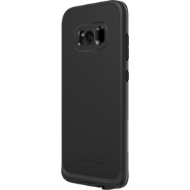 Lifeproof Fre Coque Waterproof pour Samsung Galaxy S8, Asphalte Noir