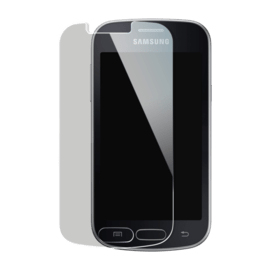 Premium Tempered Glass Screen Protector for Samsung Galaxy Trend Lite, Transparent