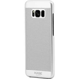 Mesh Case for Samsung Galaxy S8, Silver