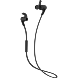 Case Wireless Sport Bluetooth Earphones, Black