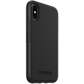 Otterbox Symmetry Series Case for Apple iPhone X/XS, Black