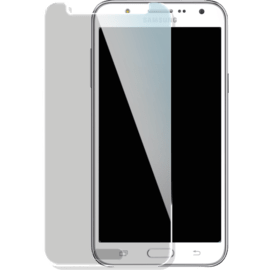 Premium Tempered Glass Screen Protector for Samsung Galaxy J5, Transparent