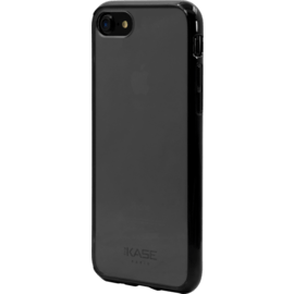Invisible Hybrid Case for Apple iPhone 7/8, Black