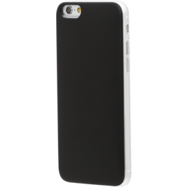 Playcase Slider with credit card slot for Apple iPhone 6/6s, Matte black