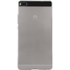 Case Silicone Case for Huawei P8, Transparent