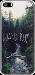 Case Wanderlust by Leah Flores