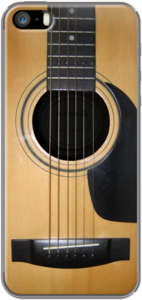 Case Guitar by NG Design
