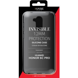 Invisible Slim Case for Huawei Honor 6C Pro 1.2mm, Transparent