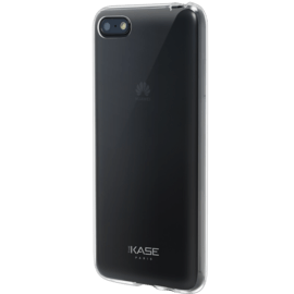 Coque slim invisible pour Huawei Honor 7S/ Y5 (2018) 1.2mm, Transparent