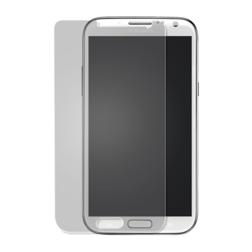Case Screen protector for Samsung Galaxy Note 3, Matte