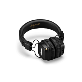 Major II Bluetooth Black