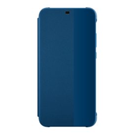 View Flip Blue for P20 lite