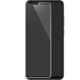 Premium Tempered Glass Screen Protector for Xiaomi Mi 8 lite, transparent