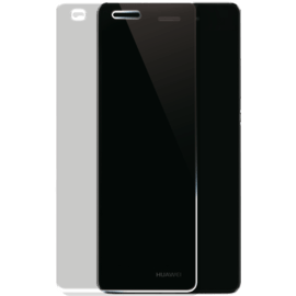 Premium Tempered Glass Screen Protector for Huawei P8lite, Transparent