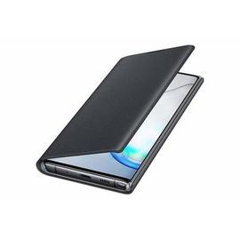 LED View cover cover Noir Note 10