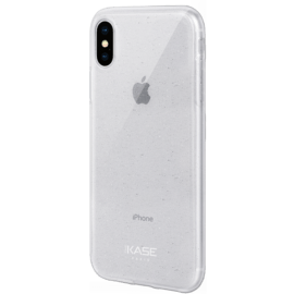 Invisible Sparkling Case for Apple iPhone XS Max