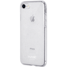 Invisible Sparkling Case for Apple iPhone 7/8/SE 2020